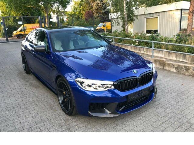 BMW М5 - image 1