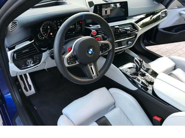 BMW М5 - image 3