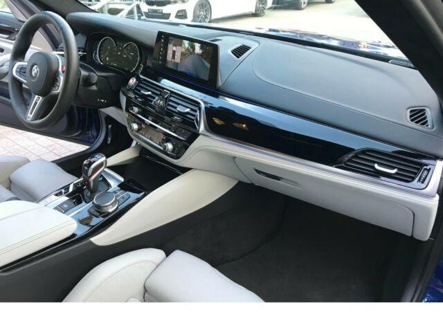 BMW М5 - image 6