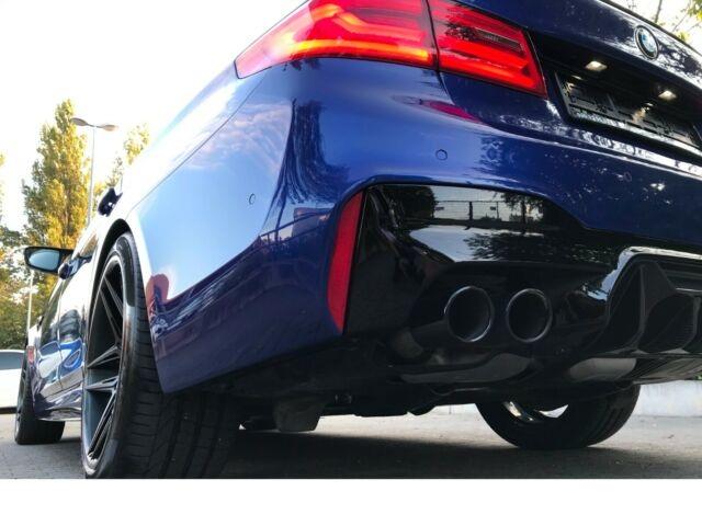 BMW М5 - image 8