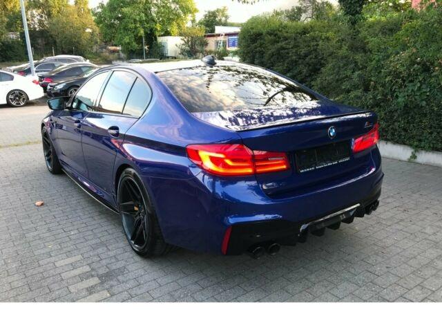 BMW М5 - image 10