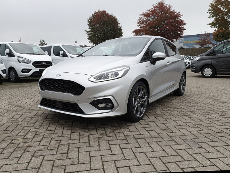 Ford Fiesta - image 2
