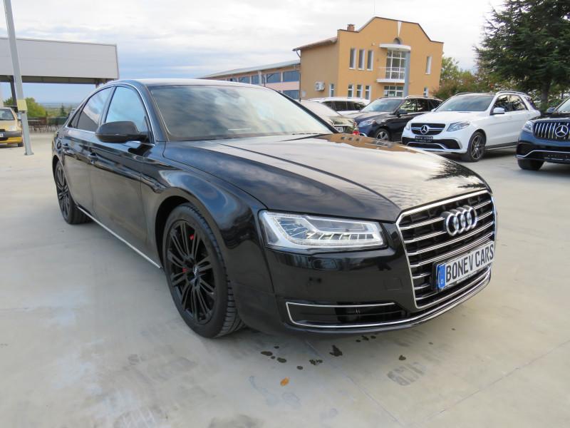 Audi A8 - image 3