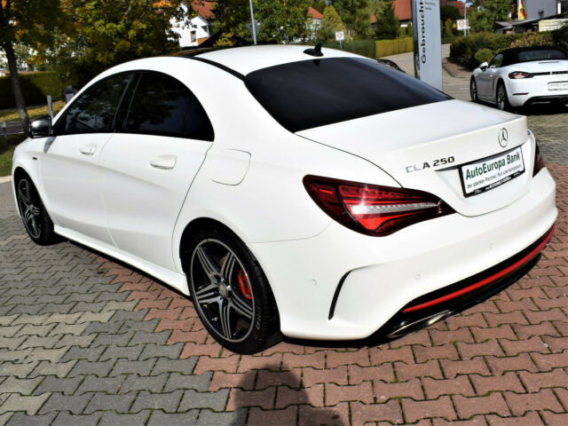 Mercedes-Benz CLA 250 - image 8
