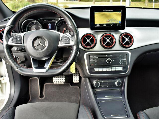 Mercedes-Benz CLA 250 - image 10