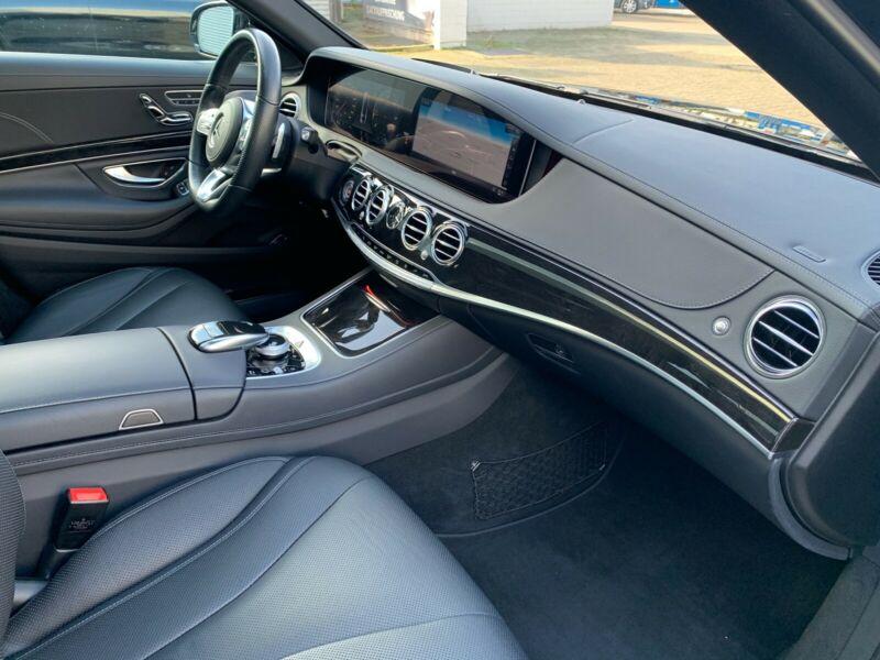 Mercedes-Benz S 350 - image 3