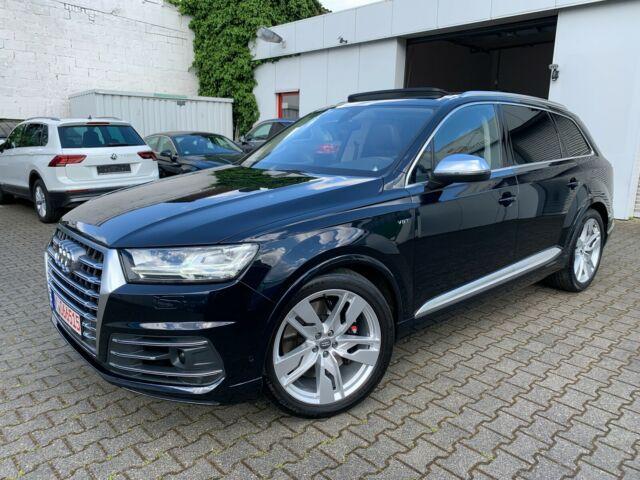 Audi SQ7 - image 1