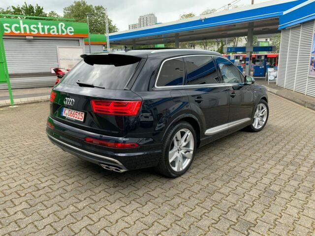 Audi SQ7 - image 8