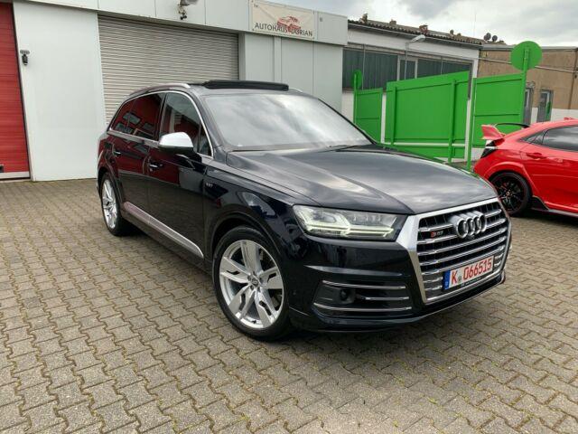 Audi SQ7 - image 10