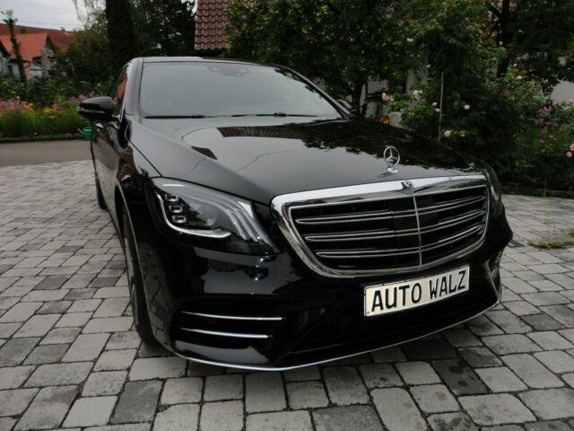 Mercedes-Benz S 400 - image 1