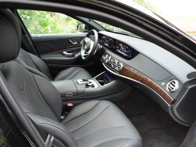 Mercedes-Benz S 400 - image 4