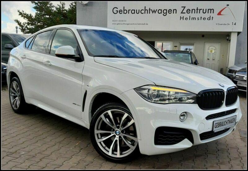BMW X6 - image 1