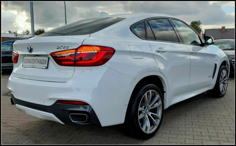 BMW X6 - image 2