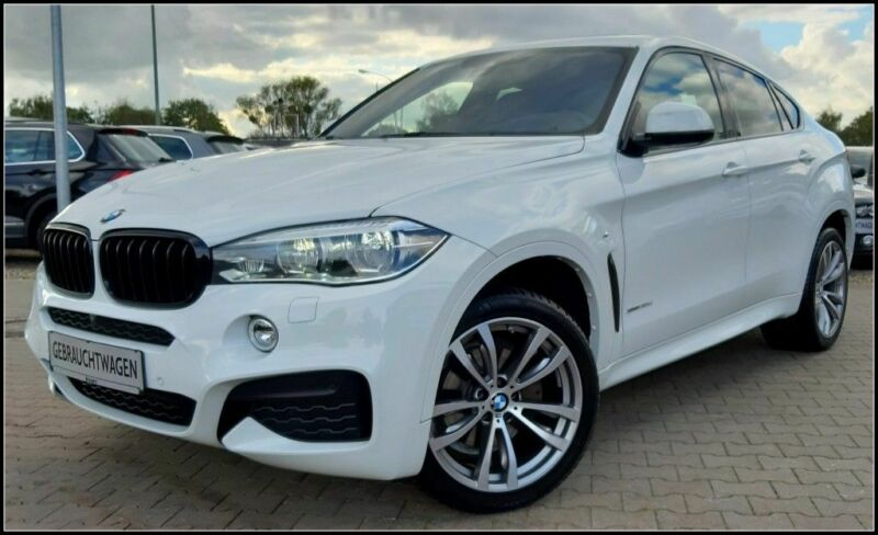 BMW X6 - image 3
