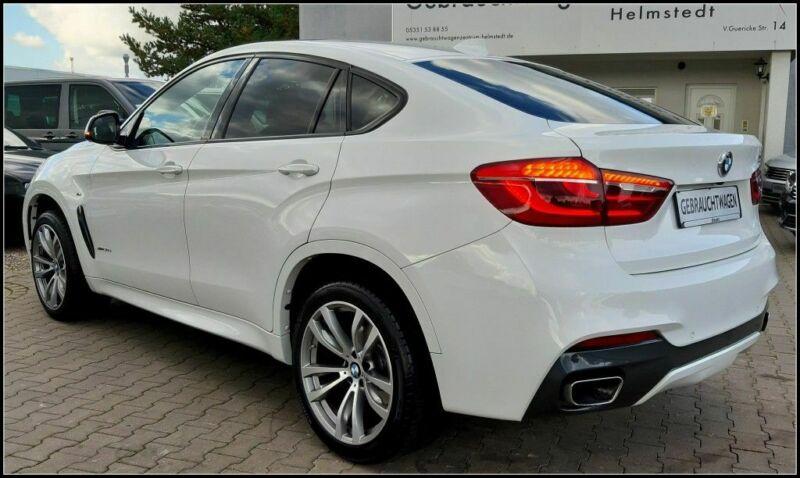 BMW X6 - image 4