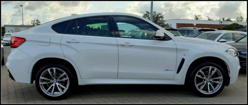 BMW X6 - image 6