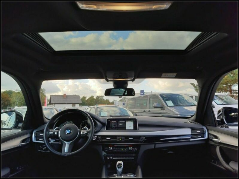 BMW X6 - image 5
