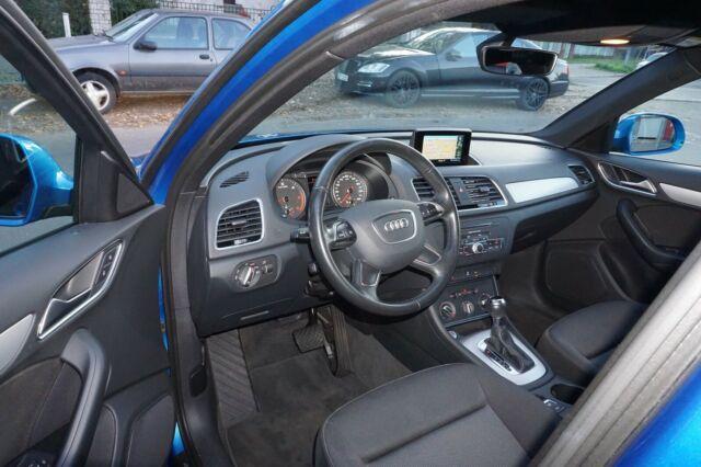 Audi Q3 - image 2