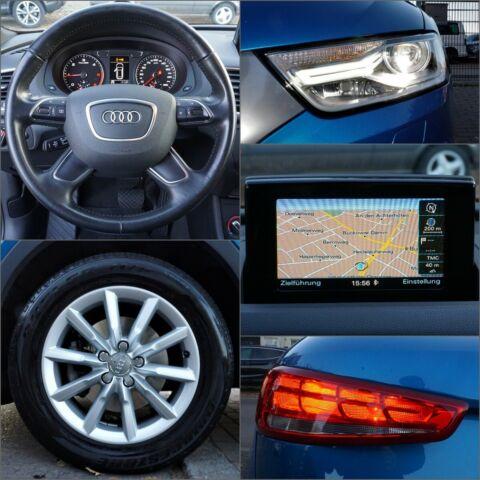 Audi Q3 - image 3