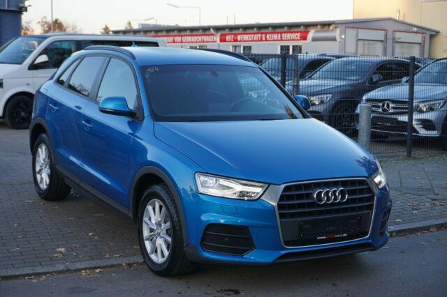 Audi Q3 - image 7