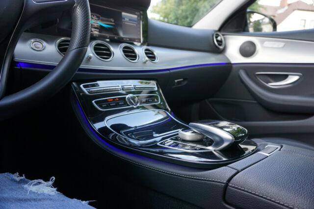 Mercedes-Benz Е 350 - image 6