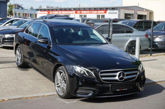 Mercedes-Benz Е 350 - image 13