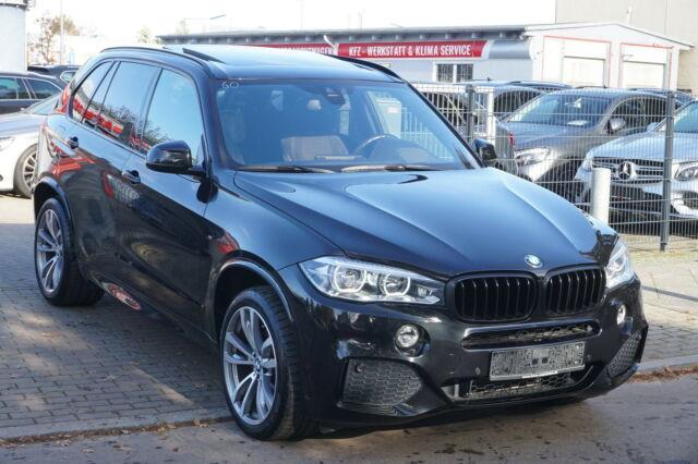 BMW X5 - image 1