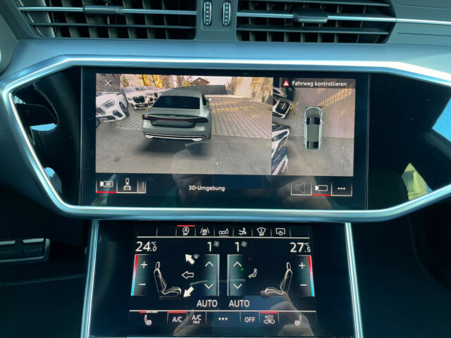 Audi A7 - image 8