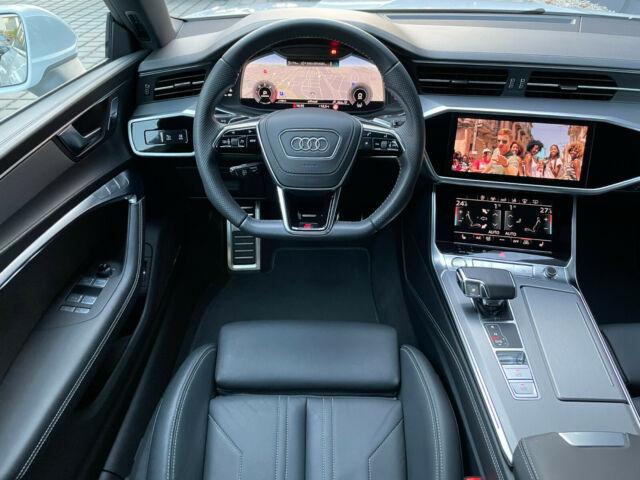 Audi A7 - image 11