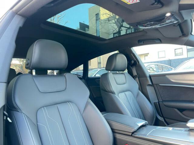Audi A7 - image 14