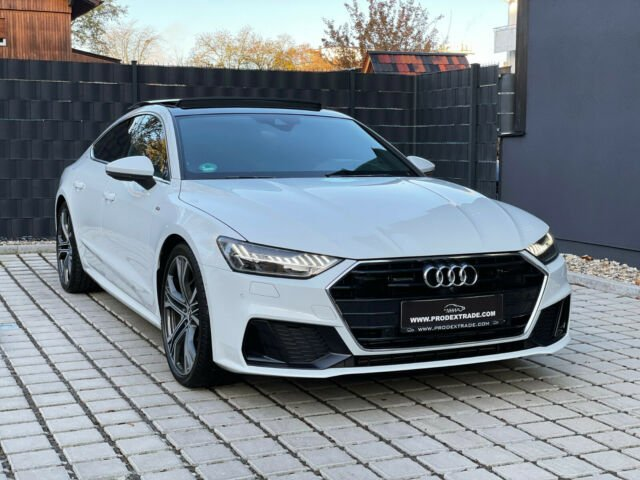 Audi A7 - image 1