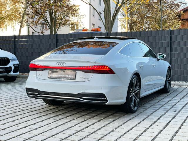 Audi A7 - image 6