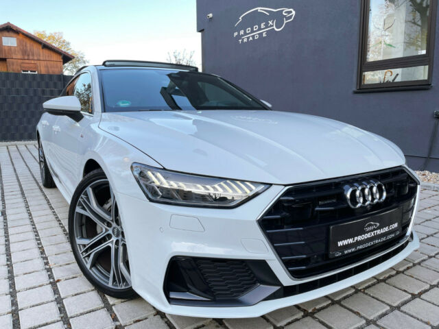 Audi A7 - image 5