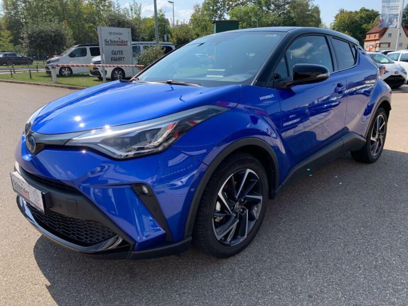Toyota C-HR - image 14