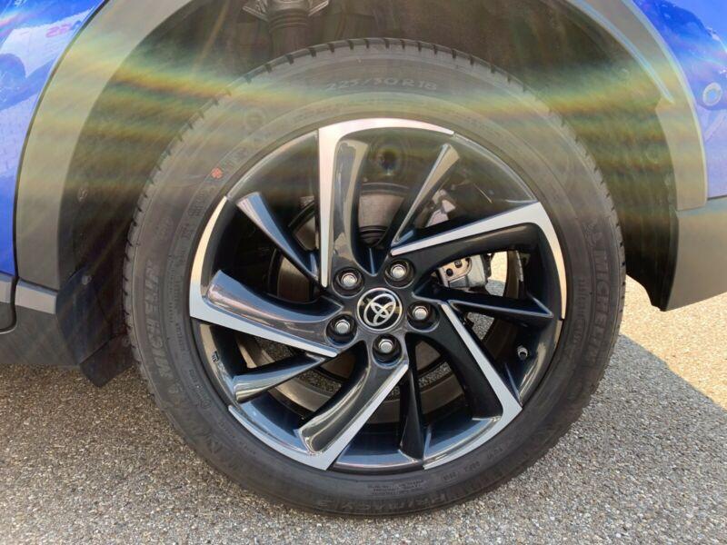Toyota C-HR - image 5
