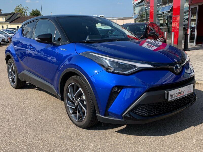 Toyota C-HR - image 10