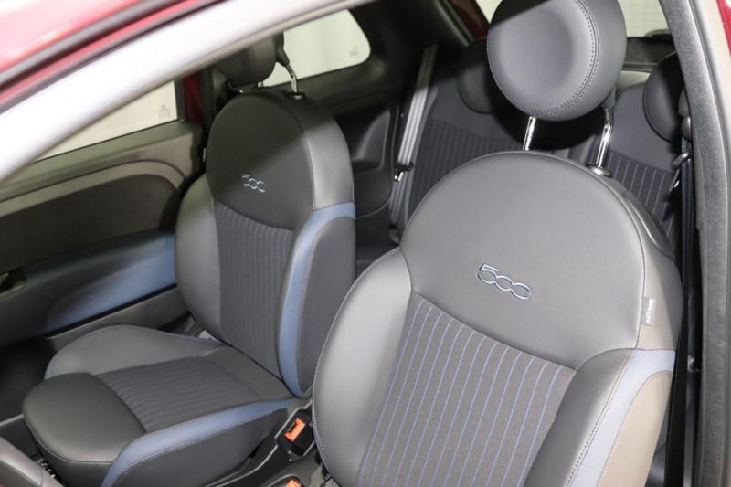 Fiat 500 - image 8