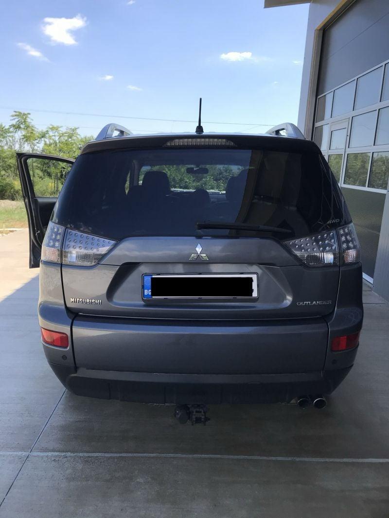 Mitsubishi Outlander - image 4