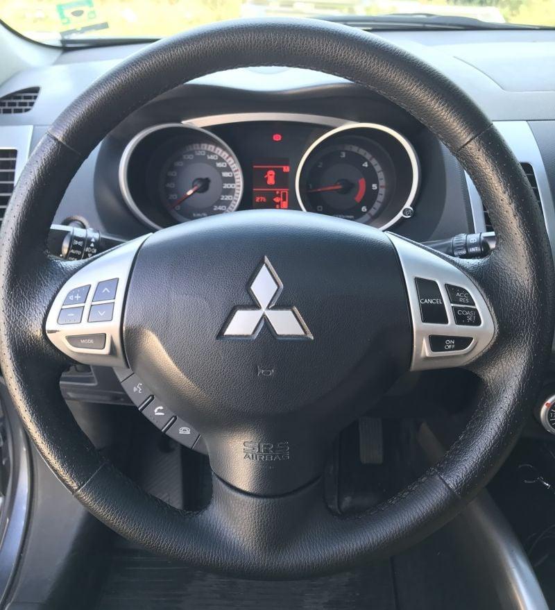 Mitsubishi Outlander - image 5