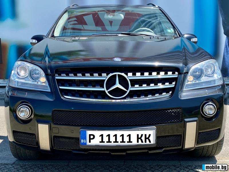 Mercedes-Benz ML 320