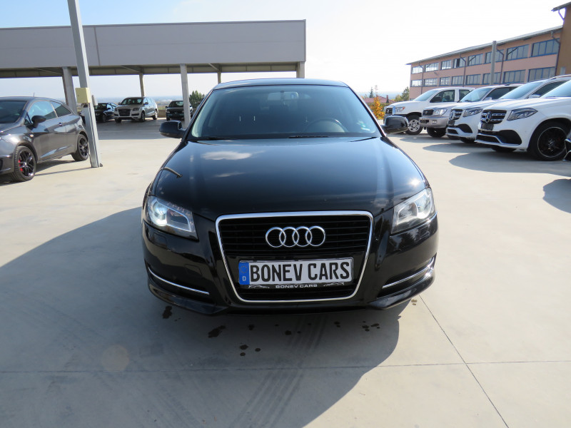 Audi A3 Sportback - image 2