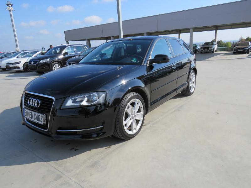 Audi A3 Sportback - image 1