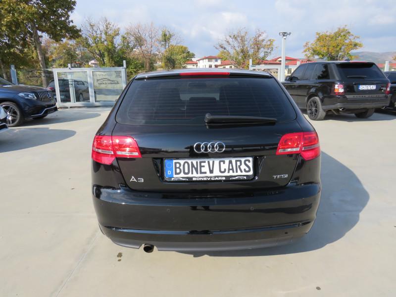 Audi A3 Sportback - image 6