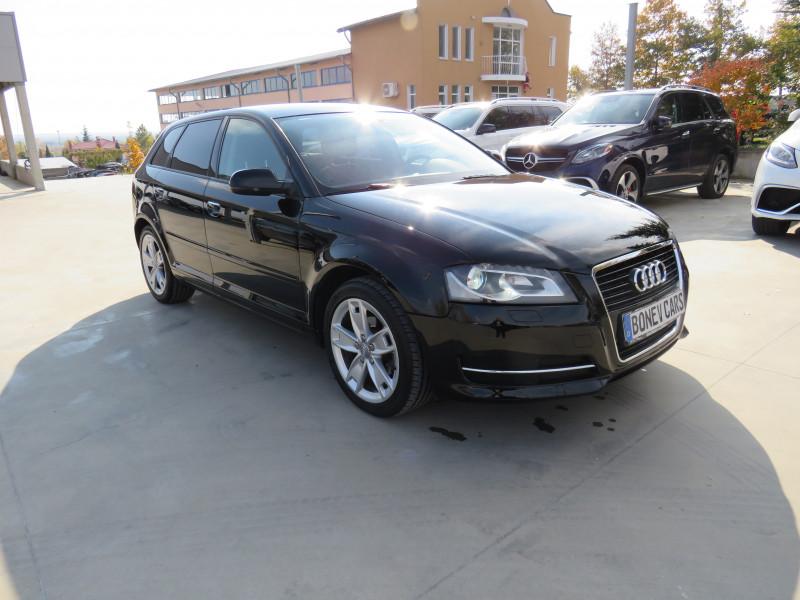 Audi A3 Sportback - image 3