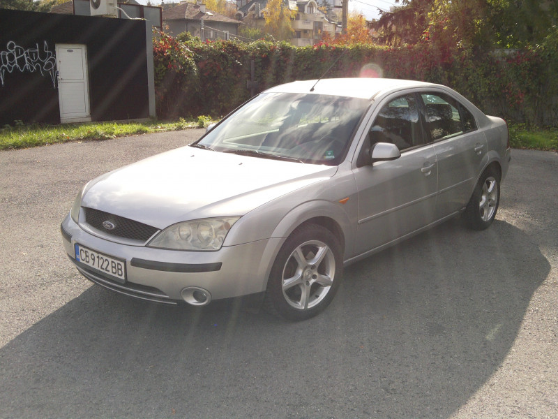 Ford Mondeo - image 3
