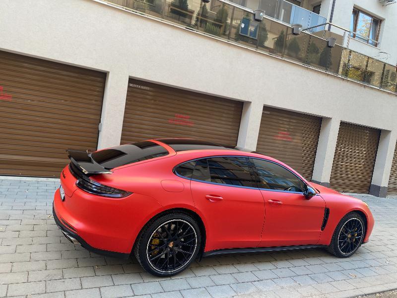 Porsche Panamera - image 3