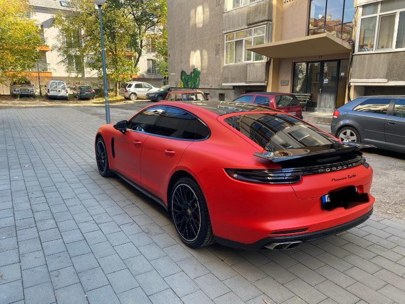 Porsche Panamera - image 5