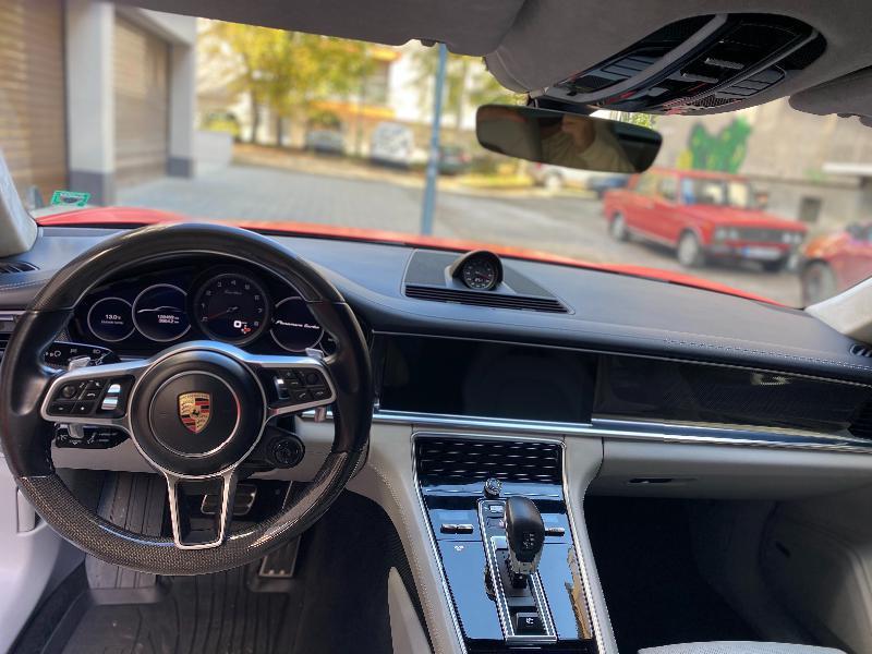 Porsche Panamera - image 10