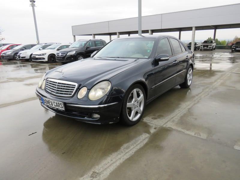 Mercedes-Benz Е 280