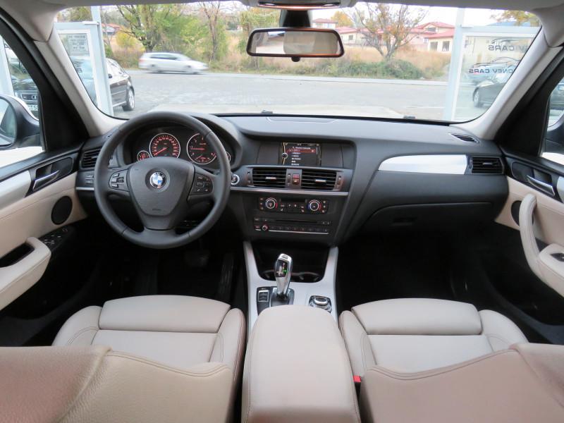 BMW X3 - image 10
